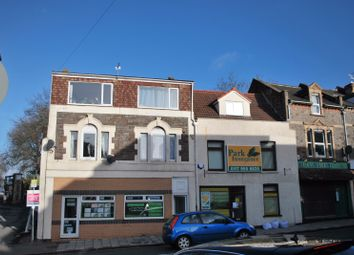 Thumbnail 1 bedroom flat for sale in Church Road, St. George, Bristol