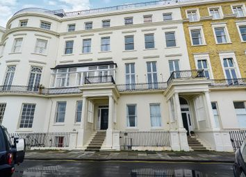 Thumbnail 2 bed flat for sale in Eastern Terrace, Brighton