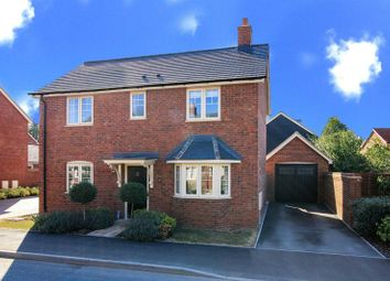 Thumbnail 3 bed detached house for sale in Ballards Row, College Road South, Aston Clinton, Aylesbury