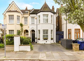 Thumbnail 4 bed semi-detached house for sale in Marlborough Road, Ealing