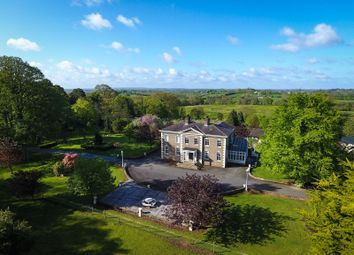 Thumbnail 4 bed country house for sale in 20 Clantilew Road, Portadown