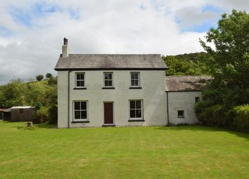 Thumbnail 5 bed detached house for sale in Foxfield, Broughton-In-Furness, Cumbria