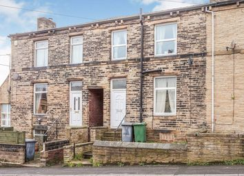 2 bed terraced house to rent in South Parade, Cleckheaton BD19