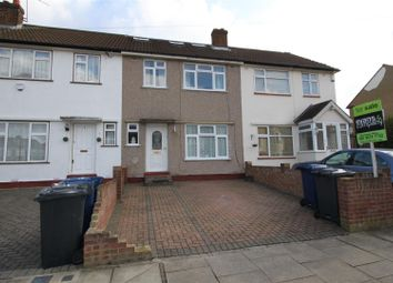 Thumbnail 4 bed terraced house for sale in Ferrymead Drive, Greenford