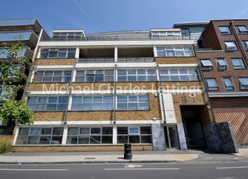 Thumbnail 3 bed flat to rent in St. Pancras Way, London