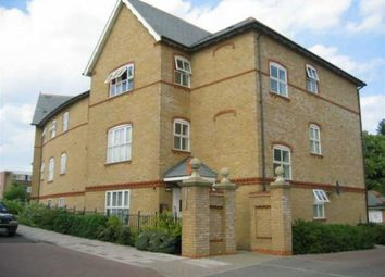 Thumbnail 2 bed flat to rent in Chamberlayne Avenue, Wembley, London