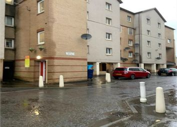 Thumbnail 1 bed flat for sale in 61c, Lenzie Place, Springburn
