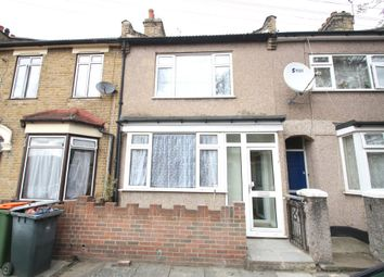 Thumbnail 3 bedroom terraced house to rent in Perth Road, Plaistow