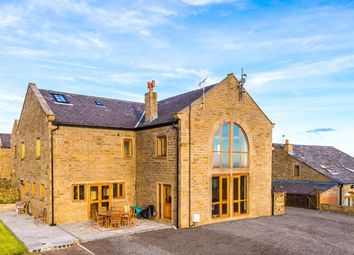 Thumbnail 4 bed property for sale in Kestrel View, Hampsons Farm, Smithills