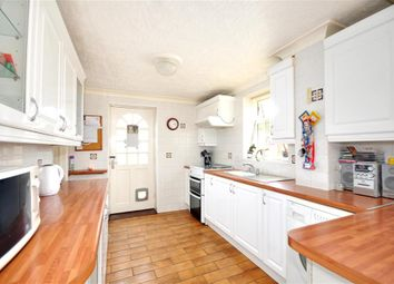 Thumbnail 4 bed semi-detached house for sale in St. Johns Road, Hoo, Rochester, Kent