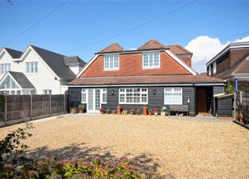 Thumbnail 5 bed detached house for sale in Sea Lane, Pagham, Bognor Regis