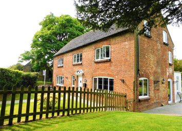 Thumbnail 4 bed detached house for sale in The Dairy House, Queen Marys Drive, Barlaston, Staffordshire.