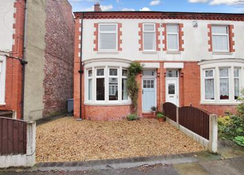 Thumbnail 3 bed semi-detached house for sale in Whitelake Avenue, Manchester, Greater Manchester