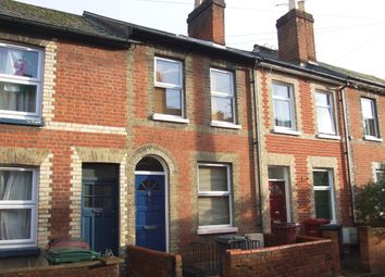 Thumbnail 2 bed terraced house to rent in Eldon Street, Reading