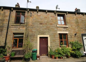 Thumbnail 3 bed cottage for sale in Carr Road, Portsmouth, Todmorden