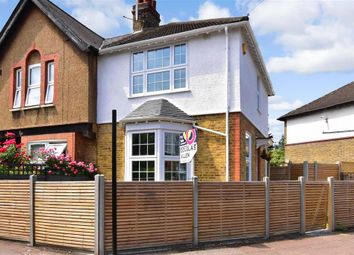 Thumbnail Semi-detached house for sale in Keith Road, Walthamstow, London
