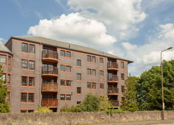 Thumbnail 2 bed flat for sale in 37/10 Orchard Brae Avenue, Edinburgh