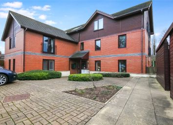 Thumbnail 2 bed flat for sale in Park View, Revell Close, Swindon, Wiltshire