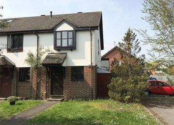 2 bed terraced house for sale in Westmorland Drive, Warfield, Bracknell, Berkshire RG42