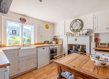 Thumbnail 4 bed cottage for sale in St. Marys, Chalford, Stroud