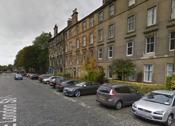 Thumbnail 2 bed flat to rent in East London Street, New Town, Edinburgh EH7,