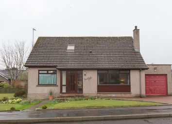 Thumbnail 4 bed detached house for sale in Dickson Avenue, Hillside, Montrose
