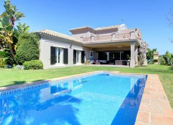 Thumbnail Villa for sale in Estepona, Costa Del Sol, Andalusia, Spain