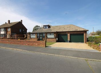 Thumbnail 3 bed bungalow for sale in Old Town Way, Hunstanton