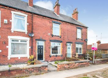 Thumbnail 3 bed terraced house for sale in Moss Lea, Churwell, Leeds