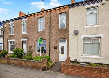 Thumbnail 3 bed terraced house for sale in Thompson Street East, Darlington