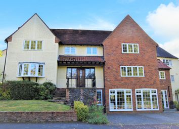 Thumbnail 5 bed detached house for sale in Coopers Lane, Dedham, Colchester