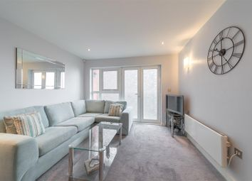 Thumbnail 1 bedroom flat for sale in Atlantic One, Radford Street, Sheffield