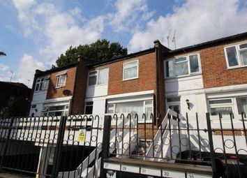 Thumbnail 3 bed maisonette for sale in Crown Lane, Southgate