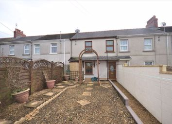 3 bed terraced house to rent in Gwendraeth Town, Kidwelly SA17