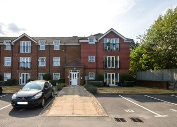 Thumbnail 2 bed flat to rent in Maplehurst Court, Brookers Road, Billingshurst
