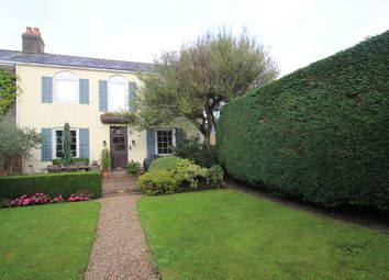 Thumbnail 2 bed cottage for sale in Upper Kings Cliff, St Helier