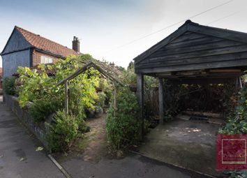 Thumbnail 2 bed cottage for sale in North Walsham Road, Sprowston, Norwich