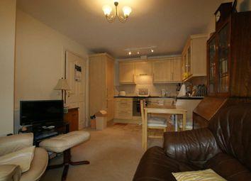 Thumbnail 1 bedroom flat for sale in Burley Road, Oakham