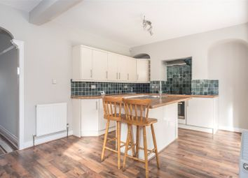 Thumbnail 3 bed detached house for sale in Green Hill Road, Leeds, West Yorkshire
