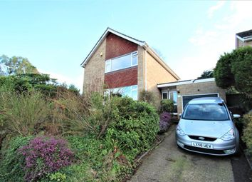 Thumbnail 3 bed detached house for sale in Langholm Road, Langton Green