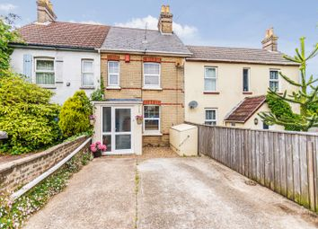 3 bed terraced house for sale in Uppleby Road, Parkstone, Poole BH12