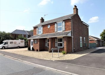 Thumbnail 6 bed detached house for sale in Fen Road, Holbeach, Spalding