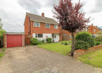 Thumbnail 3 bed detached house for sale in Sedgmoor Road, Flackwell Heath, High Wycombe
