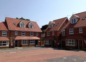 4 bed property to rent in Old Tram Yard, Norwich NR2