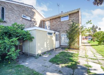 3 bed semi-detached house for sale in Scotts Walk, Chignal St. James, Chelmsford CM1