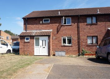 Thumbnail 3 bed end terrace house for sale in Flintcomb Rise, Woodfields