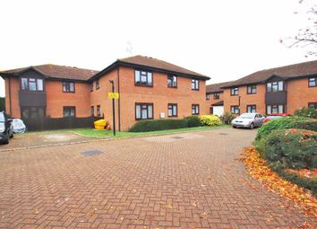 Thumbnail 1 bed flat for sale in Bowes Close, Blackfen, Sidcup