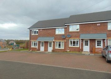 Thumbnail 2 bedroom terraced house to rent in Wilkie Drive, Holytown, Motherwell