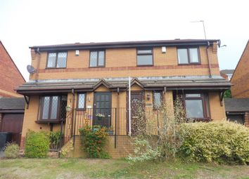 Thumbnail 3 bed property to rent in Surrey Drive, Kingswinford