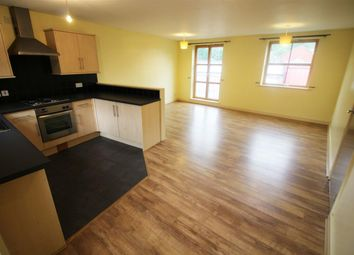 Thumbnail 2 bed flat for sale in Kingfisher Chase, Old Cawsey, Sowerby Bridge